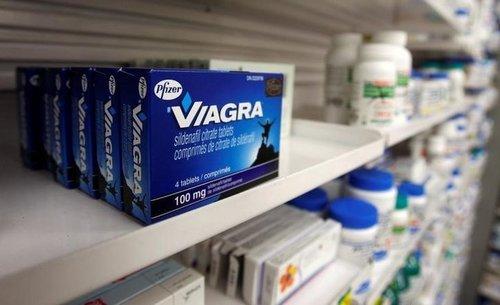 バイアグラが市販薬に・・・