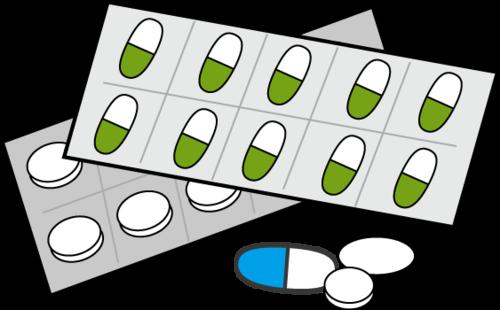 ED治療薬のシェア